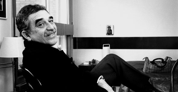 ¡Netflix podría convertir 'Cien años de soledad' de García Márquez en una serie!