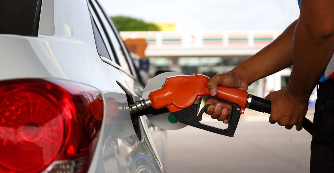 Hacienda anuncia estímulo al IEPS para gasolina Premium