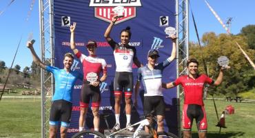 Mexicanos haciendo cosas chingonas: Gerardo Ulloa, primer mexa campeón de la US Cup