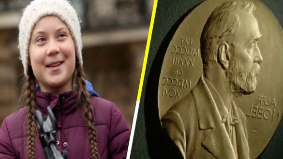 La historia de Greta Thunberg, la activista de 16 años que ha sido nominada al Premio Nobel de La Paz