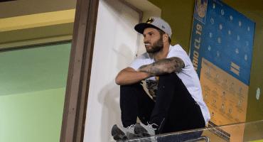 Gignac se pierde el clásico regio por lesión; si jugaba podía romperse un ligamento