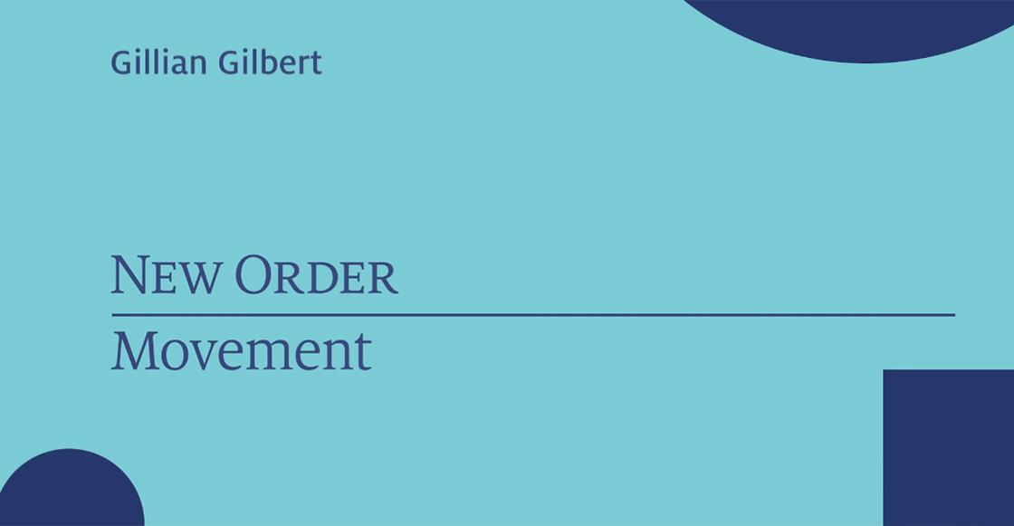 Ya está el segundo episodio de la serie-documental de New Order, 'Transmissions'