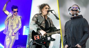 Glastonbury 2019 anuncia el line up ideal con The Cure, The Killers y más