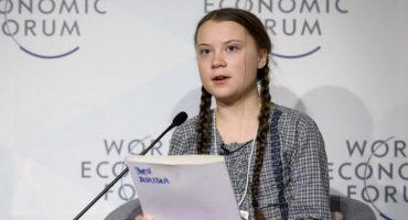 'Nobel alternativo' para Greta Thunberg por ampliar las demandas políticas de acción climática