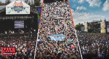 Pa' que no te chamaqueen: Guía de Supervivencia del Vive Latino 2019