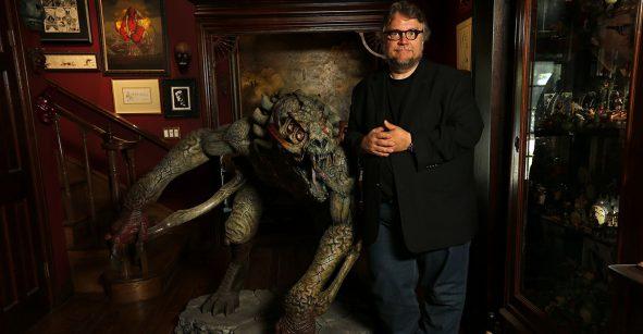¡Ya sabemos cuándo llega la expo de Guillermo del Toro a México pero hay tristes noticias para los chilangos!