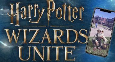 Wingardium leviosa: El videjojuego de Harry Potter estilo Pokémon Go! será un hecho