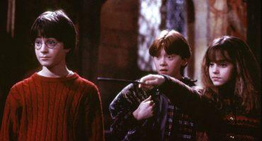 La primera edición de 'Harry Potter y la Piedra Filosofal' que se vendió en 90 mil dólares