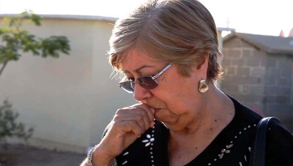Madre de estudiante del Tec de Monterrey