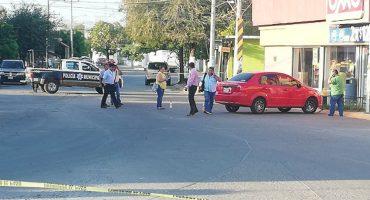 Atacan a balazos en Oaxaca al periodista Hiram Moreno