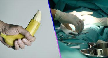 Hombre acude a un chequeo de vejiga y termina con una circuncisión