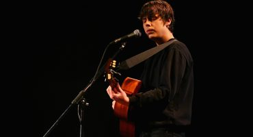 I drink to remember, I smoke to forget: ¡Lánzate a ver a Jake Bugg a El Plaza Condesa!