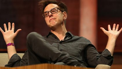 Que siempre sí: James Gunn regresa a dirigir 'Guardians of The Galaxy Vol. 3'