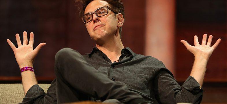Que siempre sí: James Gunn regresa a dirigir 'Guardians of The Galaxy Vol. 3'