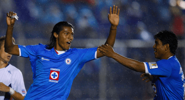 Cruz Azul anuncia que Joel Huiqui regresa a La Noria después de nueve años 😱