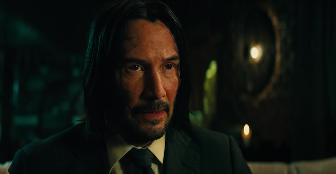 'John Wick' se pone más violento e intenso en el tráiler de 'Parabellum'