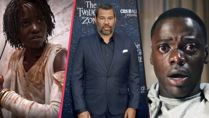 Esta es la razón por la que Jordan Peele de 'Us', no contratará 'tipos blancos' para sus películas