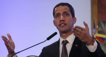 Juan Guaidó declara estado de alarma nacional por apagón en Venezuela