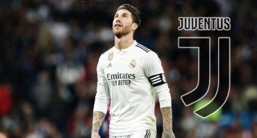¿Sus nuevas 'fuerzas básicas'? En Italia aseguran que Juventus fichará a Sergio Ramos