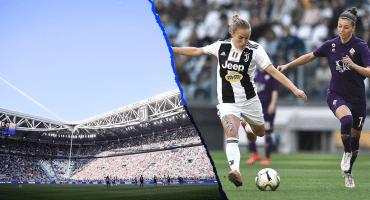 Juventus Femenil impone un récord de asistencia en Italia... pero no pudo con la Final regia