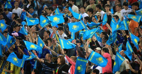¡Actualicen el Maratón! Kazajistán le cambió el nombre a su capital