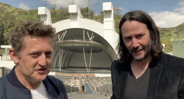 ¡Keanu Reeves y Alex Winter confirman la tercera película de 'Bill & Ted'!