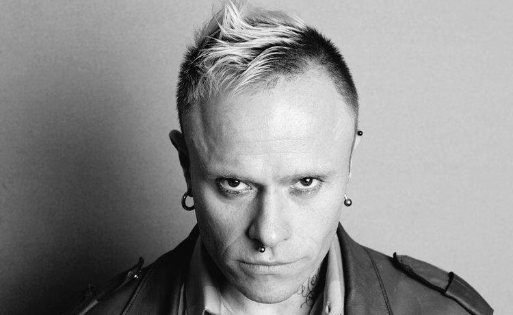 Keith FLint , The Prodigy