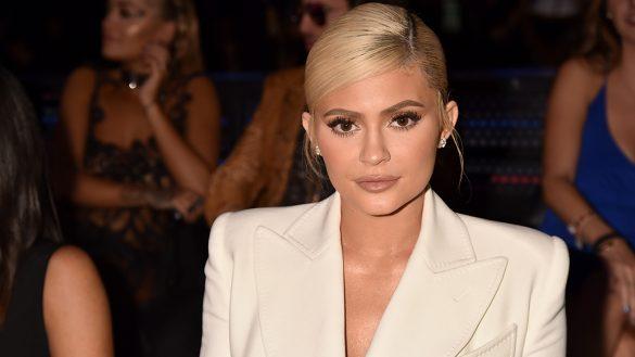 You go, Glen Coco! Kylie Jenner es la multimillonaria más joven en la historia