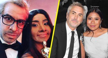 Televisa hace una parodia de Yalitza Aparicio y Alfonso Cuarón y sí, no podíamos esperar menos