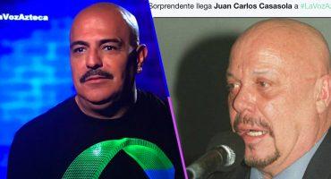 Juan Carlos Casasola se atrevió a audicionar en