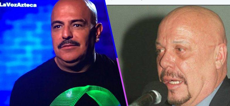 """¿Todo bien en casa? Juan Carlos Casasola se atrevió a audicionar en """"La Voz México"""""""