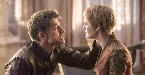"""""""Una verdadera historia de amor"""": ¿Qué representa la relación de Jaime y Cersei para 'GoT'?"""