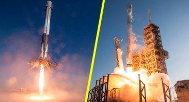 El lanzamiento de SpaceX que inició una nueva era para los vuelos espaciales