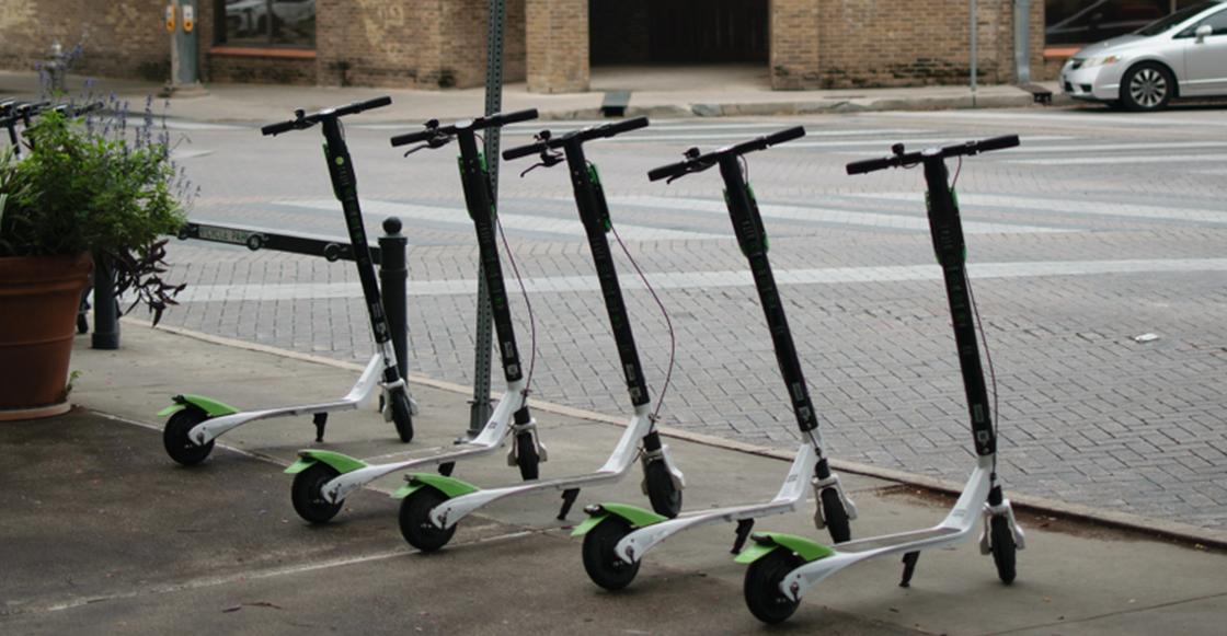 ¡Ya podrás localizar los scooters de Lime a través de Google Maps!