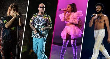 J Balvin, The Strokes, Ariana Grande, Childish Gambino y más en el Lollapalooza 2019