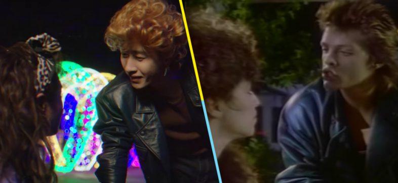 """¿Más galanes que Luis Miguel? ¡Ya hay video de """"Ahora te puedes marchar"""" versión K-Pop!"""