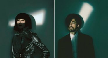 Escucha completo 'Lux Prima', el disco de Karen O junto a Danger Mouse