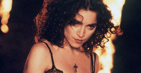 """""""Like a Prayer"""": la canción de Madonna que incomodó a la iglesia"""