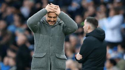 Manchester City será sancionado por la FIFA en dos semanas, dicen en Inglaterra
