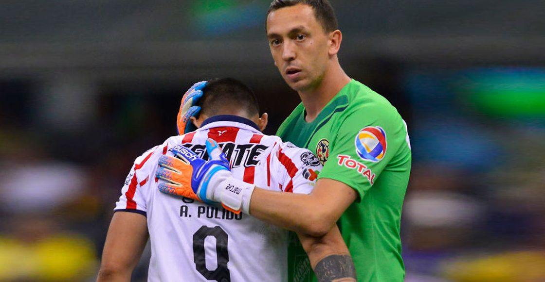 Carlos Salcedo arremete contra Edson Álvarez por supuestas burlas