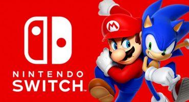 SEGA anuncia a Mario y Sonic en los Juegos Olímpicos de Tokio 2020