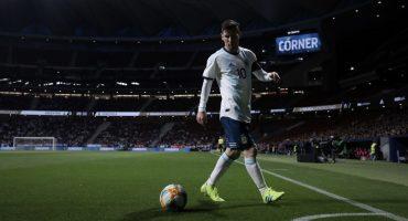 A falta de Messi, Marruecos sólo pagará la mitad de lo acordado a Argentina