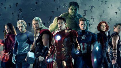 ¡En Estados Unidos te premian si ves todas las películas de Marvel de jalón y sin dormirte!