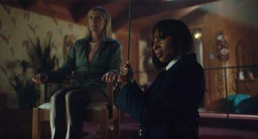 Checa este detrás de cámaras con Mary J. Blige para 'The Umbrella Academy' de Netflix