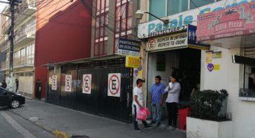 Matan a golpes a un hombre que supuestamente acosó a una mujer en Copilco, cerca de CU