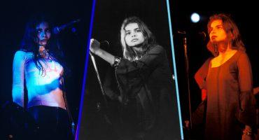5 canciones que Mazzy Star y Hope Sandoval debería tocar en el NRMAL 2019