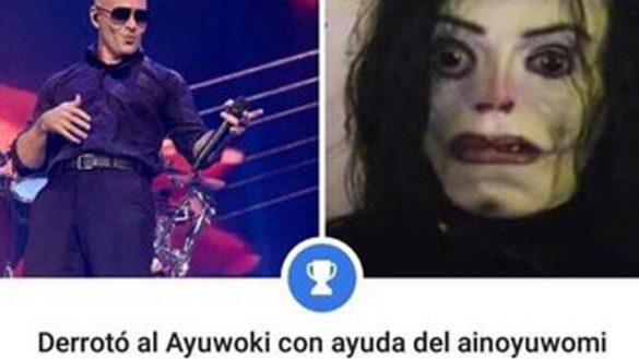 """35 memes del """"Ayuwoki"""" y personajes parecidos para perder el miedo y morir... de risa"""