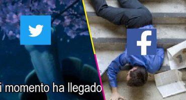 Facebook e Instagram otra vez se cayeron y obviamente la memiza se dejó venir