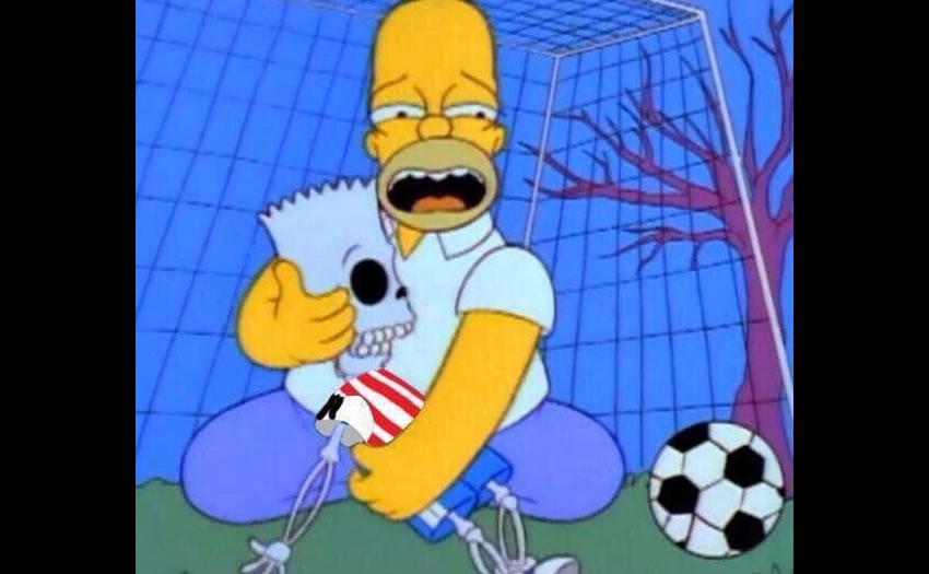 Ay, ay, ay, ay… Chivas no llores, porque llegaron los memes y América metió los goles