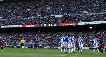Marca le quita a Messi el gol de tiro libre a lo Panenka en la lucha por la Bota de Oro